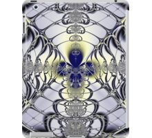 Purple Window iPad Case/Skin