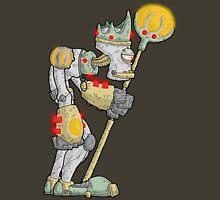 king rust... Unisex T-Shirt