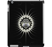 Golden Space iPad Case/Skin
