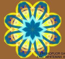 ( EIN SKOPUOR GLA ) ERIC WHITEMAN  by ericwhiteman