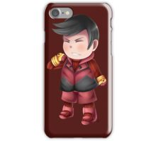 Chibi Tabitha iPhone Case/Skin