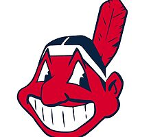 Cleveland indians by paca8