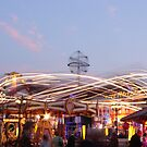 Fairground Attraction by JohnBuchanan