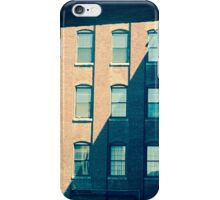 Inner City Squared Off iPhone Case/Skin