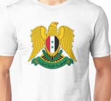 Syrian Arab Republic  Unisex T-Shirt