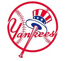 new york yankees by paca8