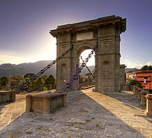 Bridge of the Chains by paolo1955