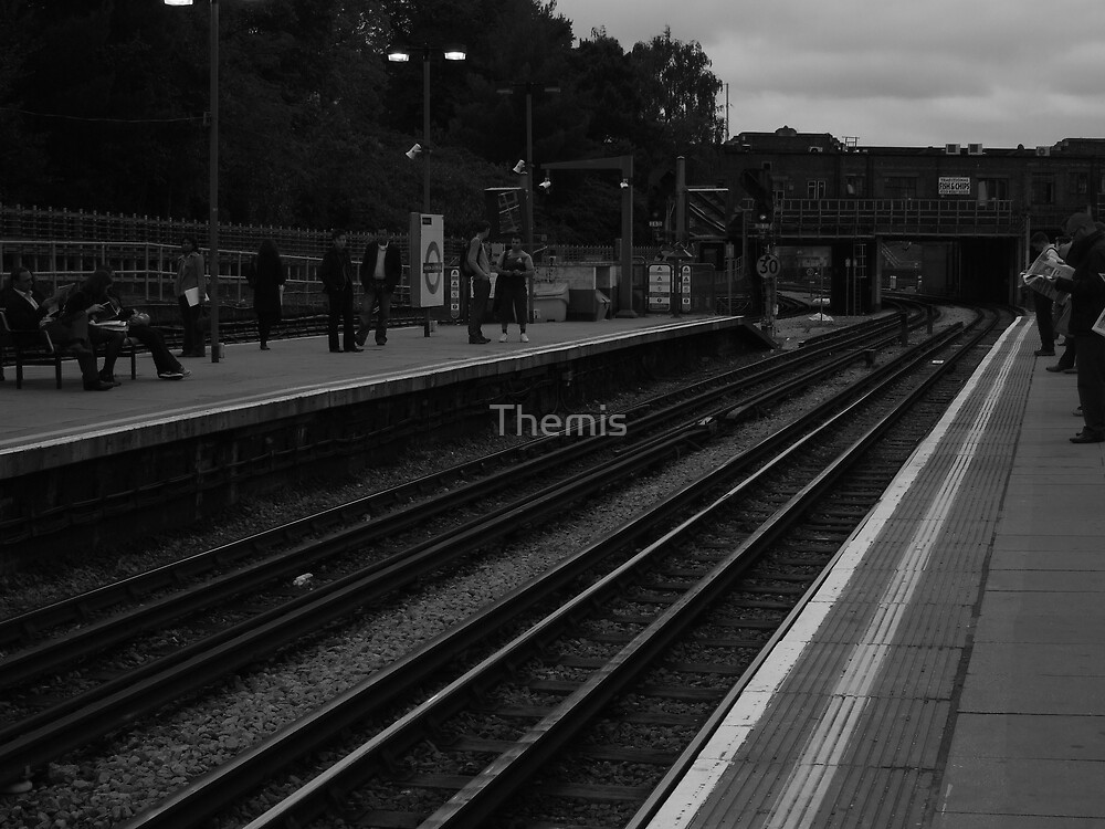 Just want to go home... by Themis