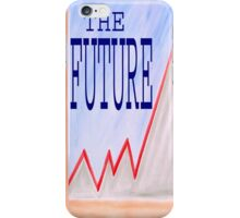 THE FUTURE iPhone Case/Skin