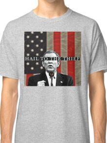 Hail to the Thief! Classic T-Shirt