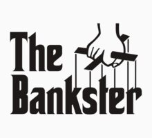 The Bankster by tinybiscuits
