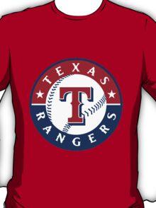 texas rangers T-Shirt