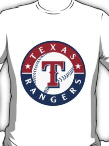 texas rangers T-Shirt