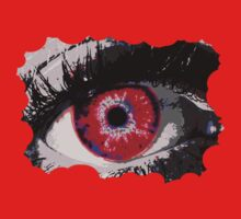 Eye Spy by colleen e scott