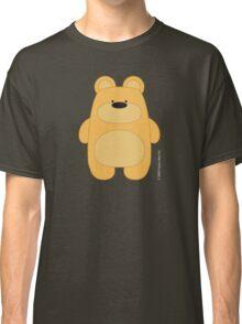Bear Toy - Blond Classic T-Shirt
