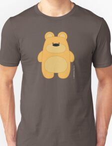 Bear Toy - Blond T-Shirt