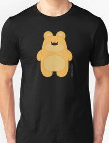 Bear Toy - Blond T-Shirt