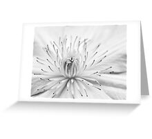 Tentacles of Temptation Greeting Card