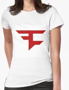 FAZE Official T-shirt  Womens Fitted T-Shirt