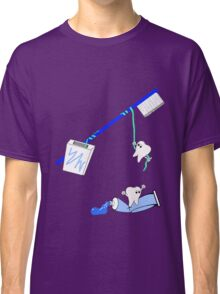 Escape from the Tooth Fairy Classic T-Shirt