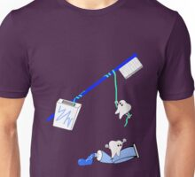 Escape from the Tooth Fairy Unisex T-Shirt
