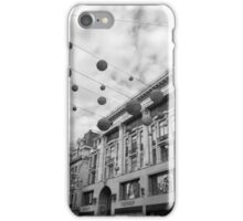 Hanging Baubles iPhone Case/Skin