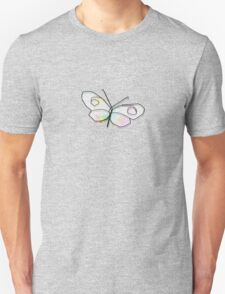 Wire Butterfly T-Shirt