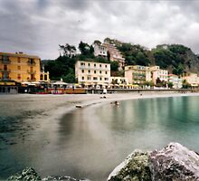 Monterosso al Mare by Eyal Geiger