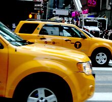 taxi by Redefrede