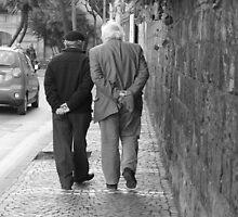 Due Colleghi di Sorrento by lsmith77