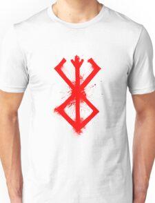 Cursed Mark Unisex T-Shirt