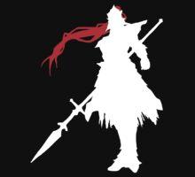 Dragonslayer - Inverse by CaptainSunshine