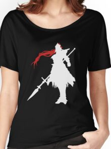 Dragonslayer - Inverse Women's Relaxed Fit T-Shirt