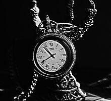 Time in Black & White by Evita