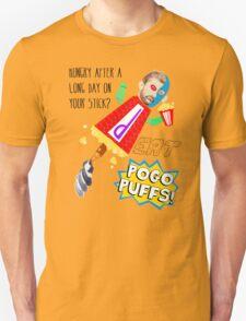 EAT POGO PUFFS! T-Shirt