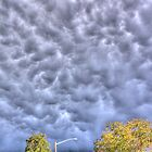 Storm Passing by rjcolby