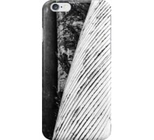 Tethered iPhone Case/Skin