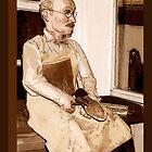 The Little Cobbler by Ginny Schmidt