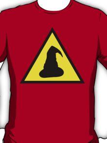Hazard: Wizards Ahead T-Shirt