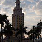 Miami by Jessica Leavitt