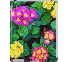 Floral Feast iPad Case/Skin