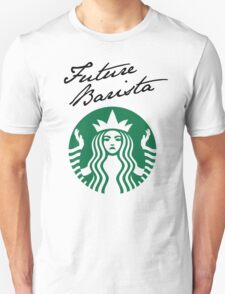 Future Barista Unisex T-Shirt