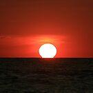 Hypnotic Sunset by Daniela Weil