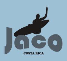 Jaco Surfing Costa Rica T-Shirt