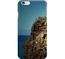 DONT YOU JUST LOVE AN OCEAN VIEW iPhone Case/Skin