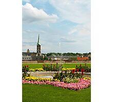Bamberg Photographic Print