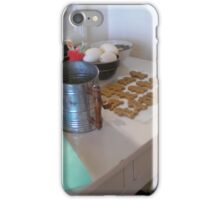 Where's the Cookie Monster iPhone Case/Skin