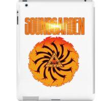 Soundgarden ~ Badmotorfinger Design iPad Case/Skin