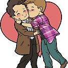 destiel is love by angicita