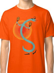 Snake, Rattle and Roll Classic T-Shirt